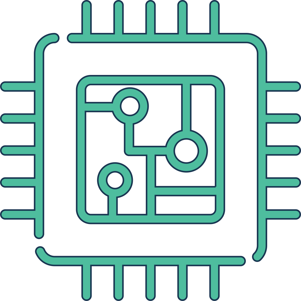Icone CPU