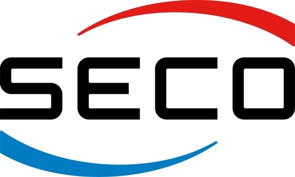 Logo de SECO