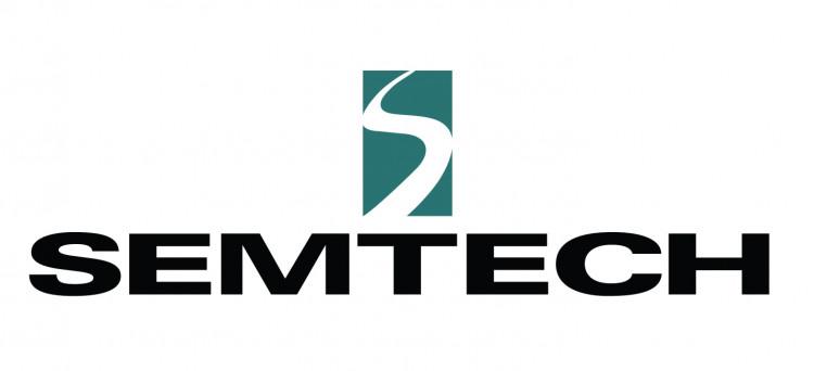 Logo de Semtech