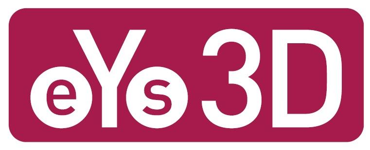 Logo eys3D