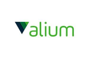 Logo de Alium